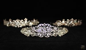 tiaras Art Antic